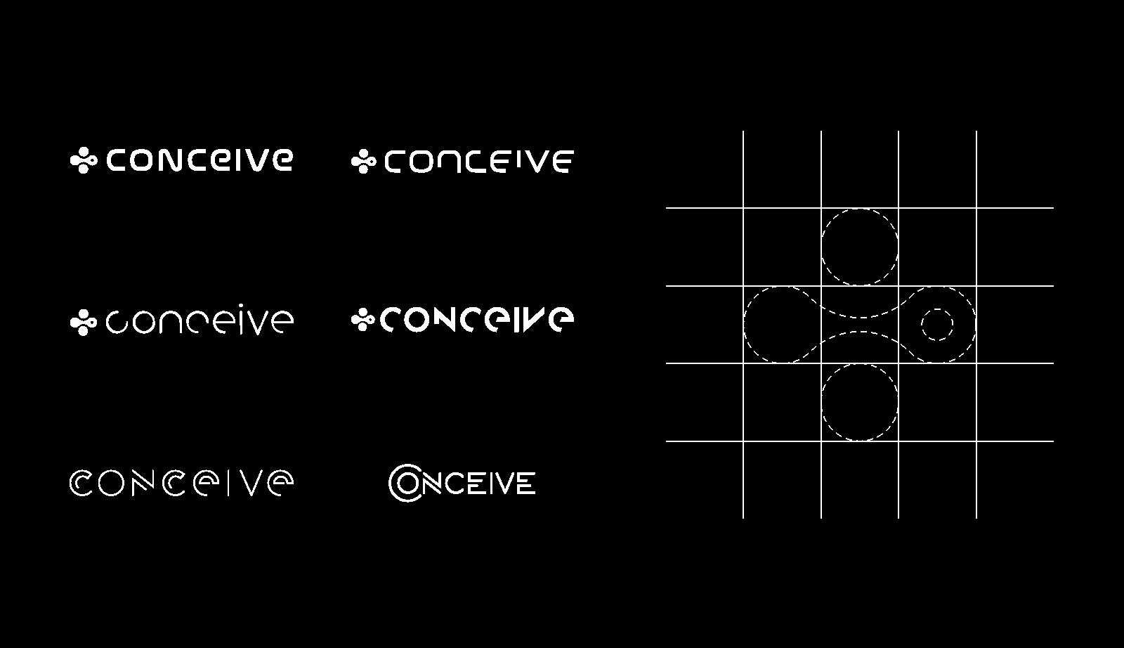 conceive logo