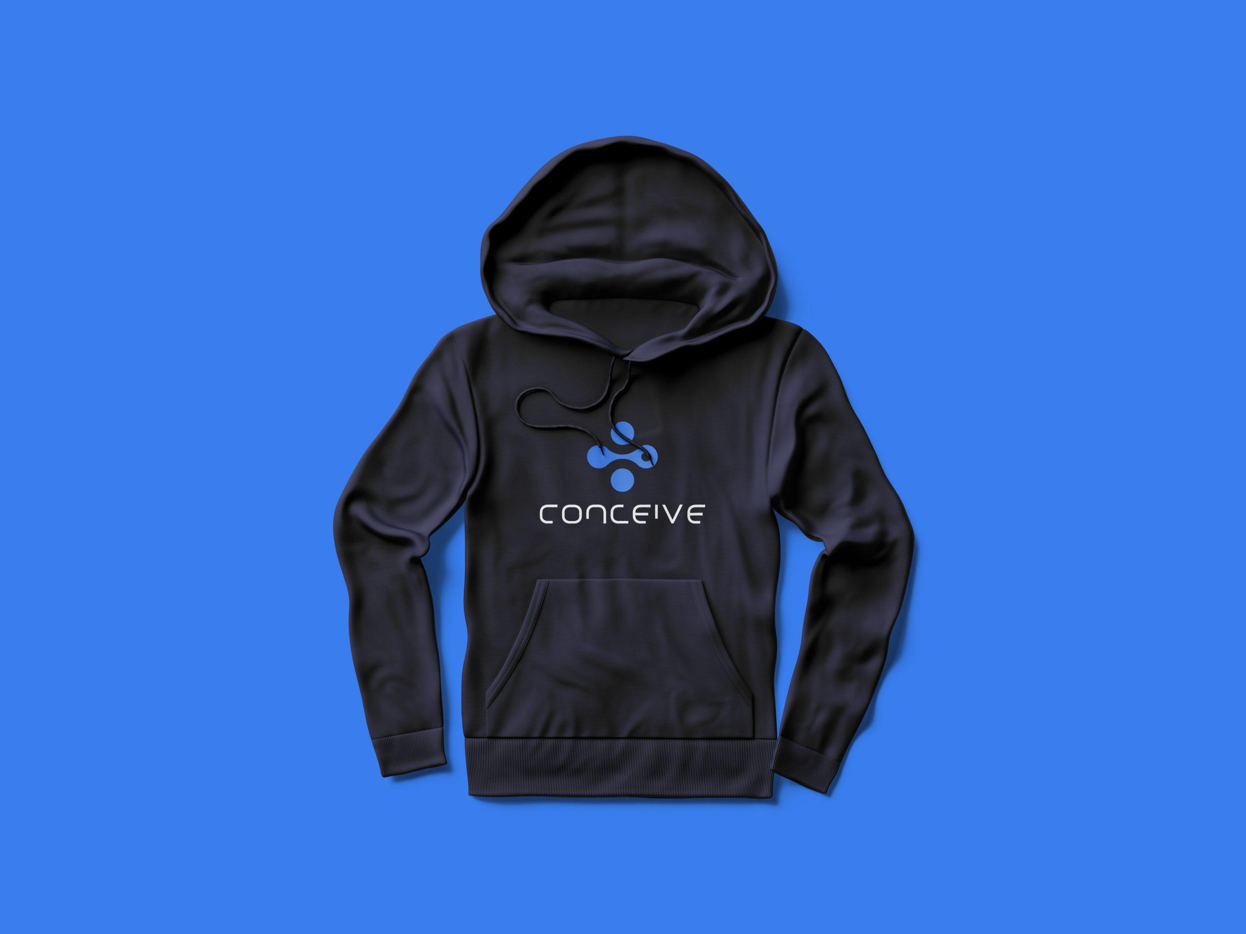 conceive hoodie