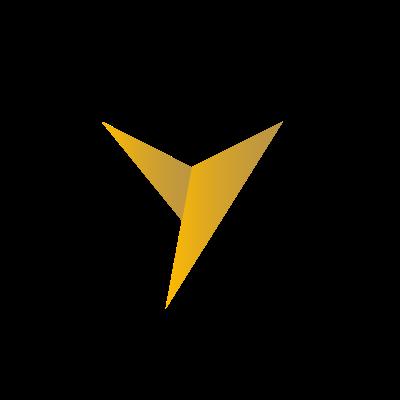 letter y yous logo