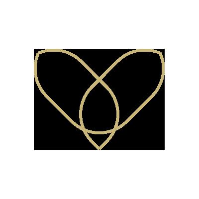 adorero cvijet flower logo
