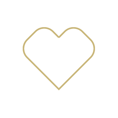 adorero srce heart logo
