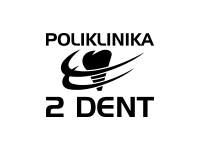 poliklinika2dent logo
