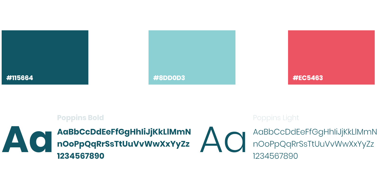 techresources color typography